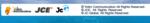 Valkyrie Sky公式サイトの著作権表記部分のキャプチャ。3社の名前が確認出来る。