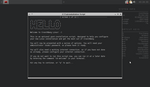 [CrunchBang LinuxのPost-Installation Script]