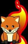 Firefoxマスコット